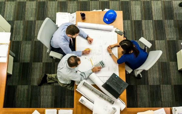 Startegy Planning Photo