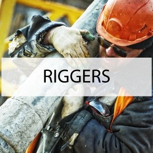 filipino riggers available