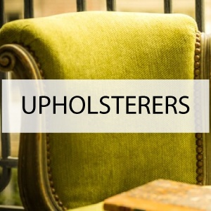 Filipino Upholsterers Available